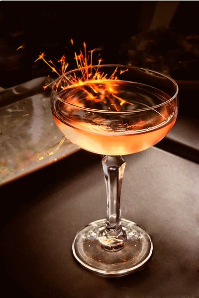 CocktailDazzle