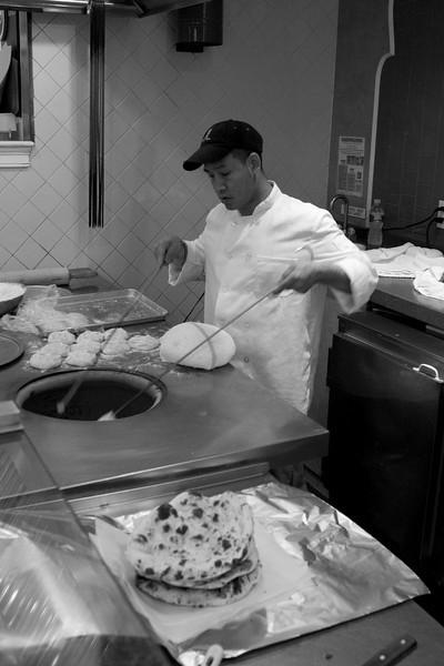 <center>FOOD PREP II (2008)</center>