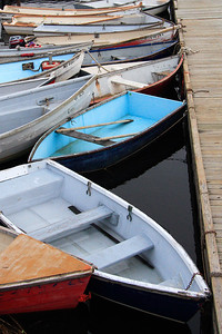 DINGHIES OF GREEN HARBOR (2006)