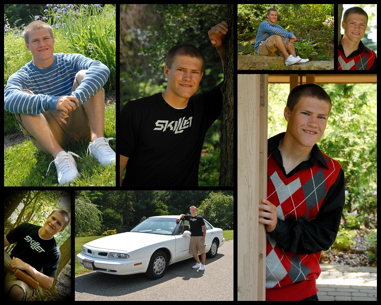 Senior Portrait Pricing starting at $100<br /> <br /> <br /> Class of 2014 Senior Portrait Package Pricing<br /> The Wow Factor - $595.00<br /> 1-16 x 20<br /> 5- 8 x 10<br /> 10- 5 X 7<br /> 96- Wallets<br /> 1-4 x 6 Gallery Book (minimum 50-60 prints)<br /> <br /> 2014 Standard - $350.00<br /> 1- 11 x 14<br /> 3- 8 x 10<br /> 6- 5 x 7<br /> 56- Wallets<br /> 1- 4 x 6 Gallery Proof Book (minimum 50-60 prints)<br /> <br /> <br /> <br /> 2014 Classic - $165.00<br /> 2- 8 x 10<br /> 2- 5 x 7<br /> 16- Wallets<br /> <br /> 2014 Choice - $100.00<br /> Design your own Package!<br /> Session Fee - $100.00**<br /> Purchase your prints, enlargements and specialty items direct from the gallery <br /> Ala-Carte pricing applies.<br /> **$25.00 of the session fee will be credited to print orders totaling $100.00 or more.<br /> <br /> ALL PACKAGES INCLUDE:<br /> -Pre-shoot consultation<br /> -2 1/2 to 3 Hour Photo Session<br /> -Unlimited Poses<br /> -Unlimited outfit changes<br /> -Up to three locations<br /> -Artistic Photo Enhancements<br /> <br /> Save 10% - W/Package Purchase Paid In Full at time of session!<br /> <br /> Ask about my Senior Rep Program!  Receive bonus portraits and discounts for your referrals!<br /> <br /> Call TODAY and book your session!