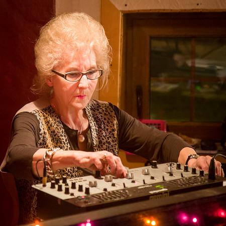 DJ's job