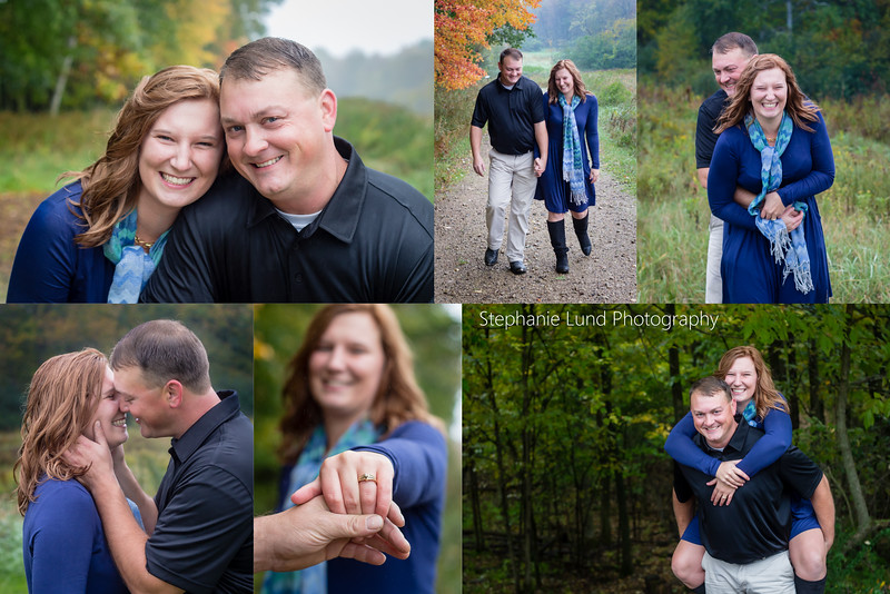 Katherine & Brian Engagement