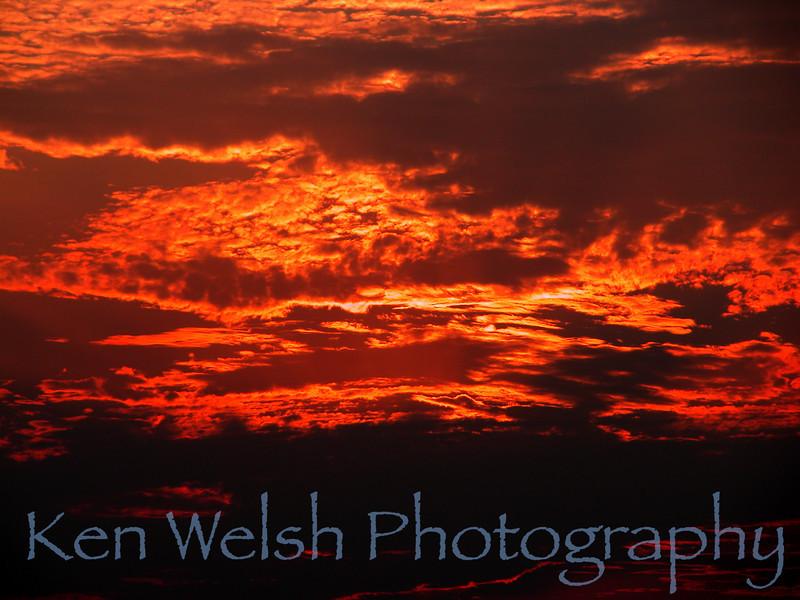 Empire Beach  © Copyright Ken Welsh