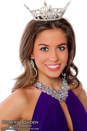Shelby Gardiner Miss Oakland County 2012