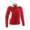 SHELL Dressipluus naistele	56 points<br /> Women's Zipper Sweatshirt