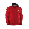 SHELL Dressipluus meestele	60 points<br /> Men's Zipper Sweatshirt