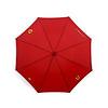 SHELL vihmavari (punane)32 points<br /> Umbrella red