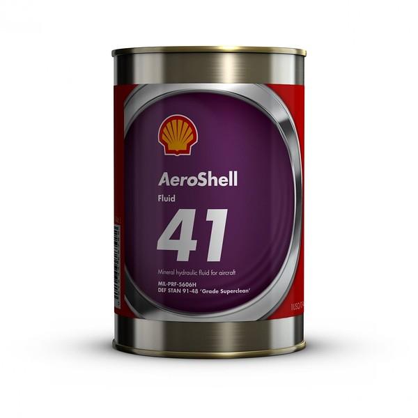 AEROSHELL FLUID 41 1qt (0,946L)
