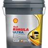 Shell Rimula Ultra 5W-30 20L