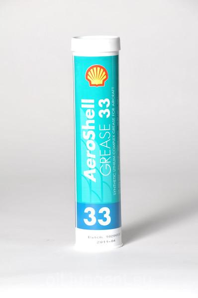 AEROSHELL GREASE 33 0.4kg