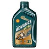 Shell ADVANCE Ultra 2T 1L: 7390199