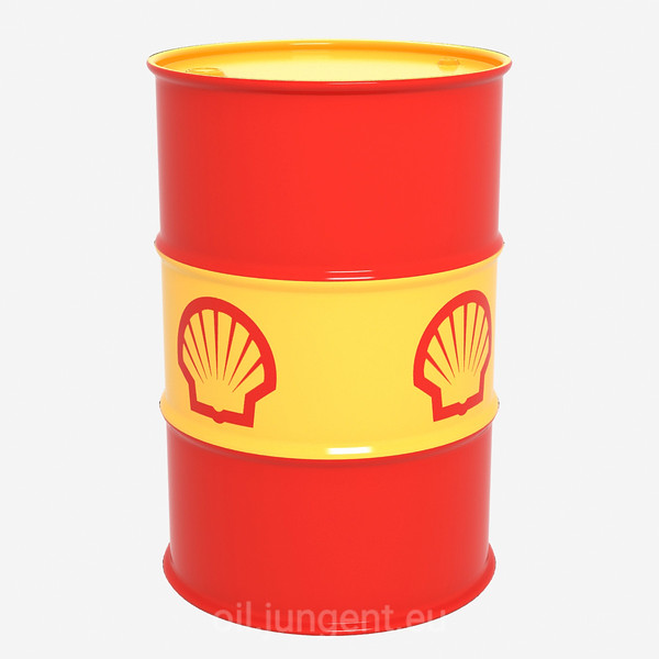 AEROSHELL Oil W100 208,2L