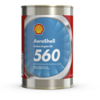 AEROSHELL Turbine Oil 560 1QT:(71166)