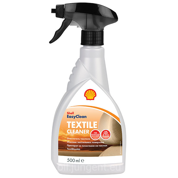 SHELL Textile Cleaner (spray) 0.5L: 7932699