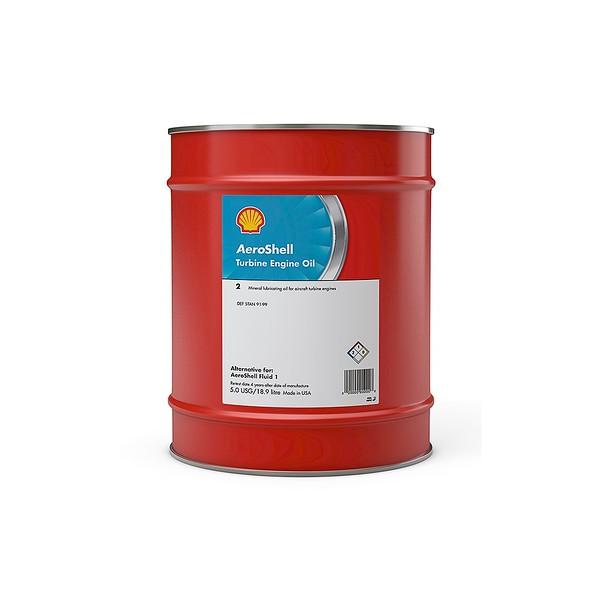 AEROSHELL Turbine Oil 2 20L:(71157)