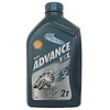 Shell ADVANCE VSX2 1L: 7293199