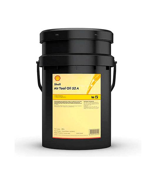 AIR TOOL Oil S2 A32 20L:(7519299)