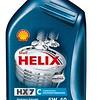 HELIX HX7 C 5W-40 1L:(7269699)