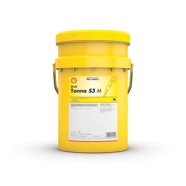 Tonna S3 M 68 20L