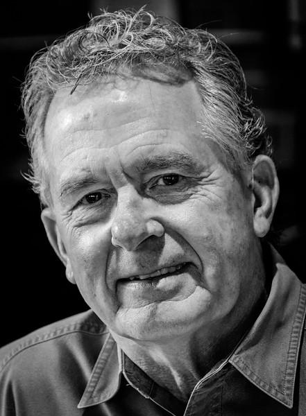 Robert Schulz, retirement specialist