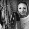 Courtney Hershey Bress, harpist