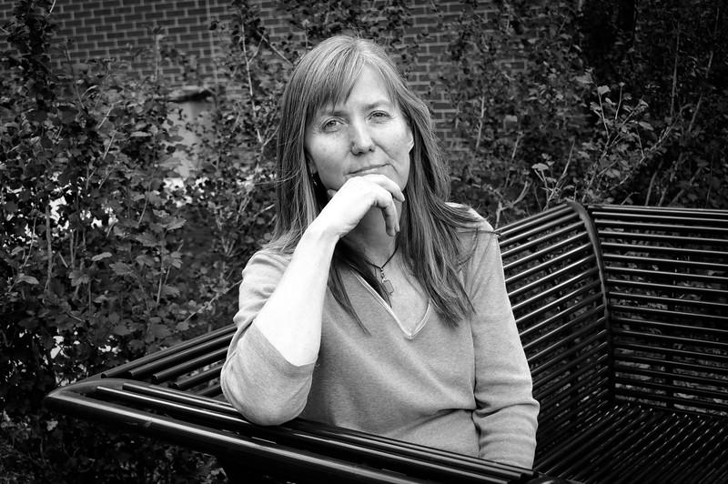 Dr. Bonnie Clarke, archaeologist