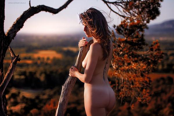 Mad'elle - Nude Art