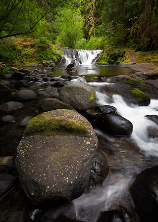 Secret Oregon - Florence, Oregon