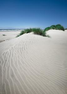 Sandblasted