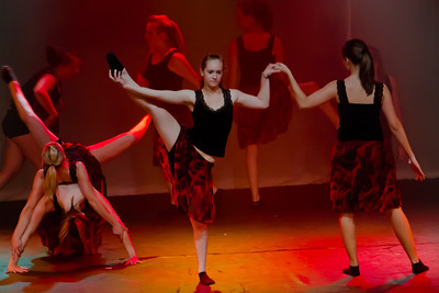 SOM Temps Danse 2011