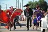 Loveland Parade Scene