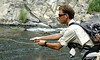 Todd, Fly Fishing the Big Thompson