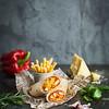 131199Sibylla Tortilla Chicken Fajita 200g