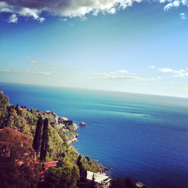 Taormina Escape