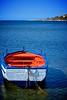 Brucoli Boat