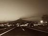 Mt. Etna Dusk
