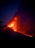 Mt. Etna Fireworks