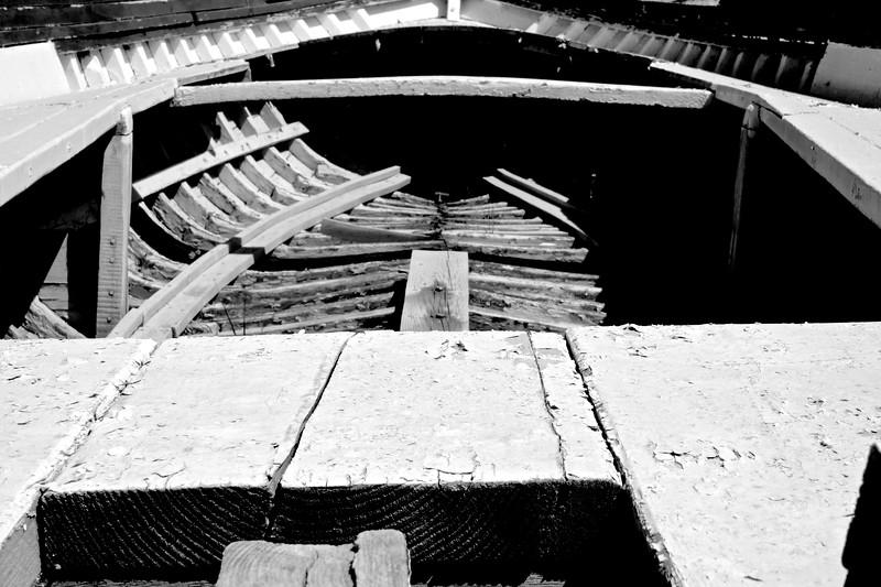 Brucoli Boat Ribs