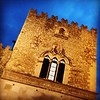 Taormina Fortress