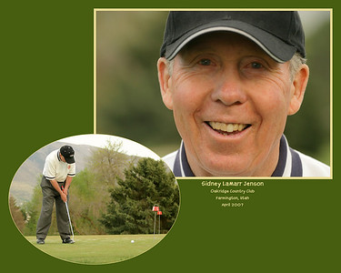 Golfing 2007 03