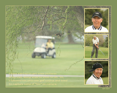 Golfing 2007 02