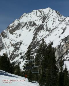 Spring skiing 5900 8x10 01