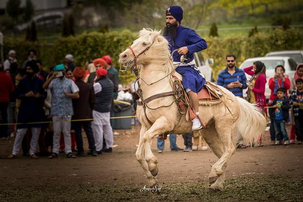Sikh awareness