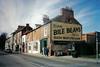 Bile Beans - York, England