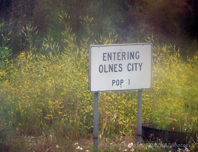 Olnes City, AK