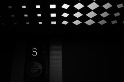 13/09: elevator