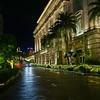 Fullerton Hotel - Singapore