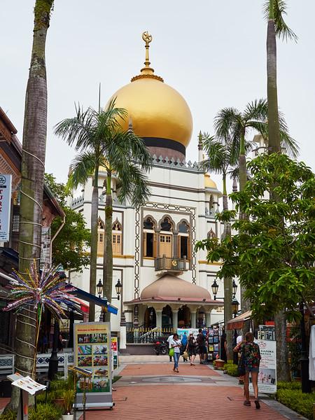 Masjid Sultan - Singapore