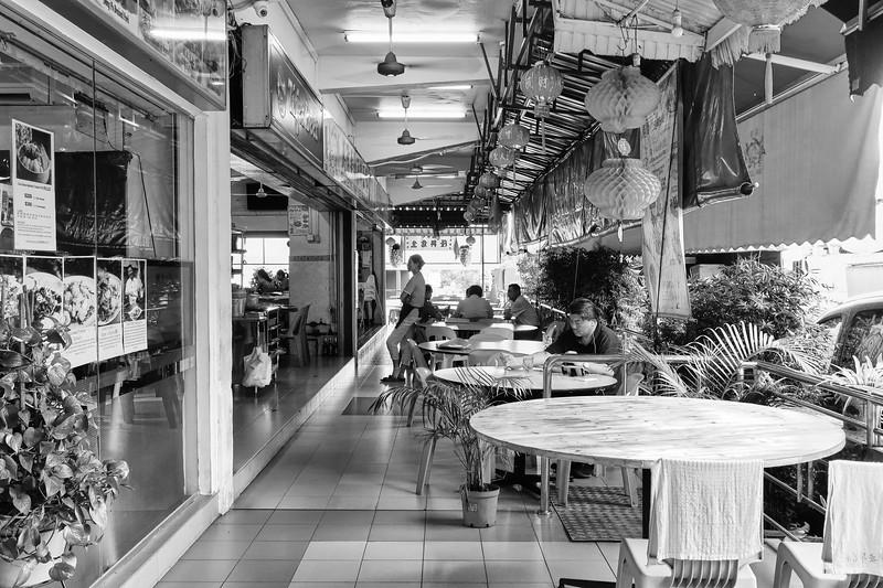 Neighborhood Restaurants - Singapore