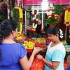 Flower Market Sale - Singapore